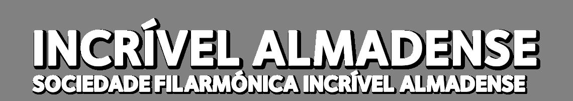 INCRIVEL ALMADENSE